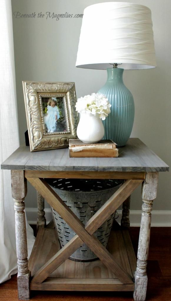 Best 25 Best Ideas About Side Table Decor On Pinterest Side This Month
