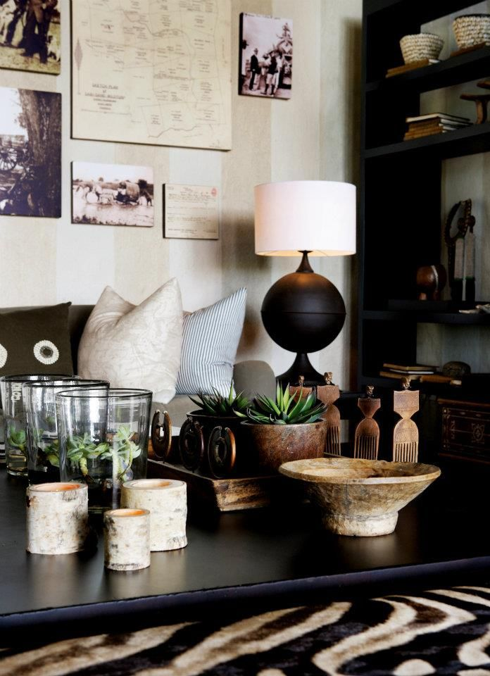 Best Afrocentric Style Decor Design Centered On African This Month