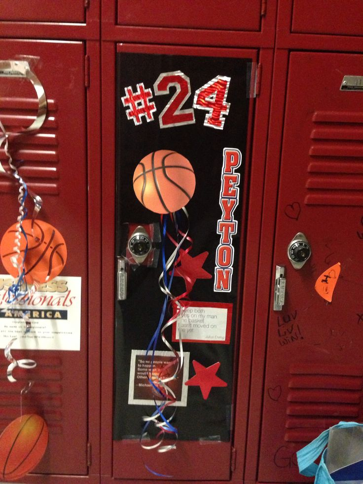 Best 25 Best Ideas About Basketball Decorations On Pinterest This Month