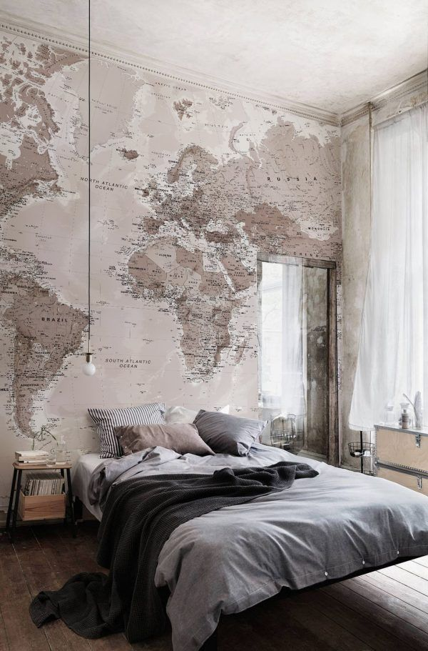 Best 20 Travel Themed Bedrooms Ideas On Pinterest This Month