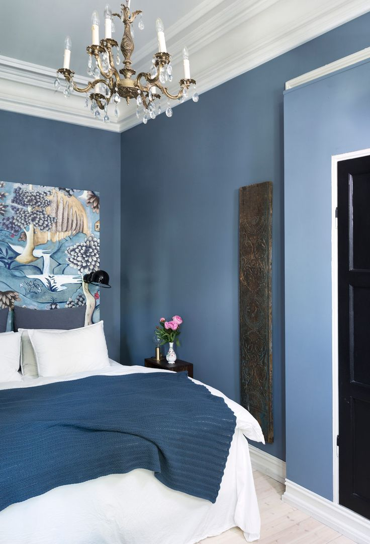 Best 1000 Ideas About Blue Bedroom Decor On Pinterest Blue This Month