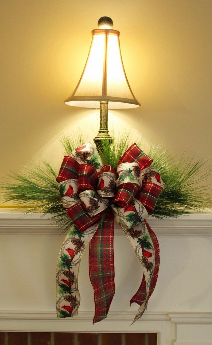 Best 1000 Ideas About Elegant Christmas Decor On Pinterest This Month