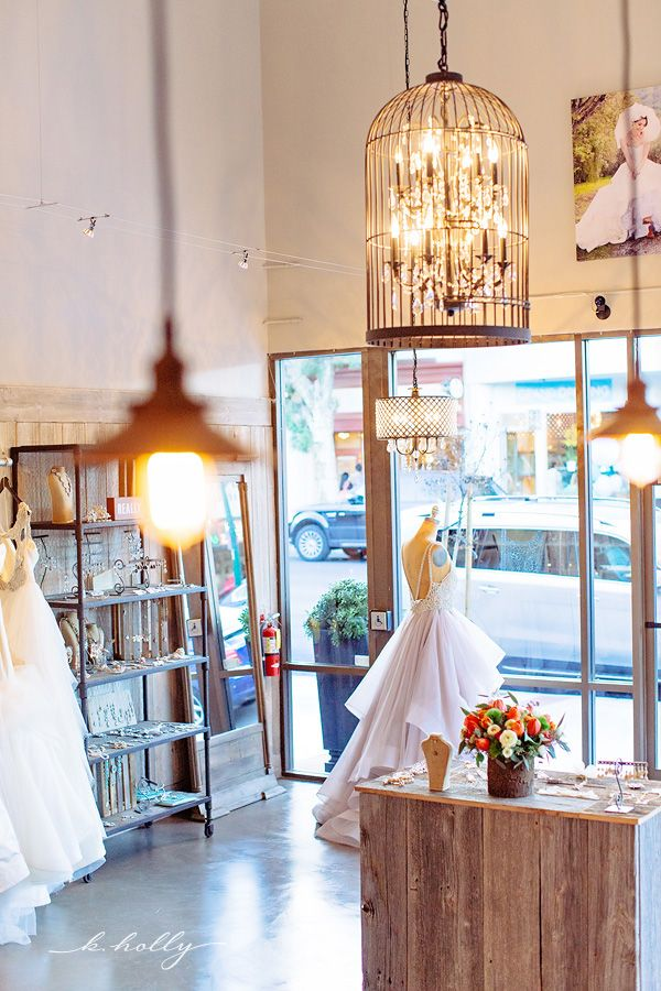 Best 25 Bridal Boutique Interior Ideas On Pinterest This Month