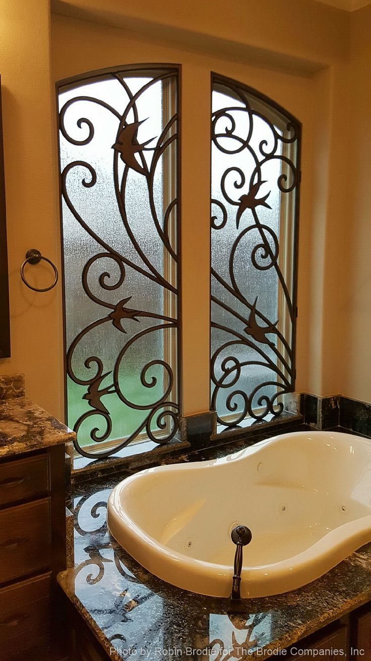 Best 17 Best Images About Tableaux® Faux Iron Window Treatments This Month