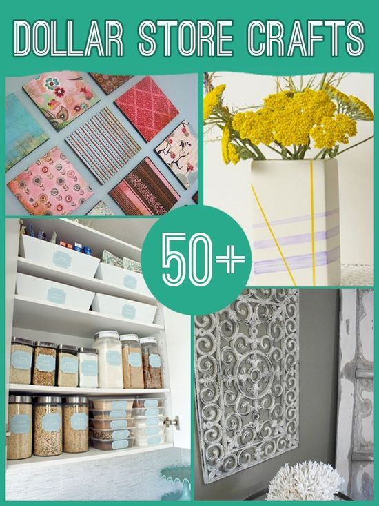 Best 50 Dollar Store Craft Http Diy Decorating Ideas This Month