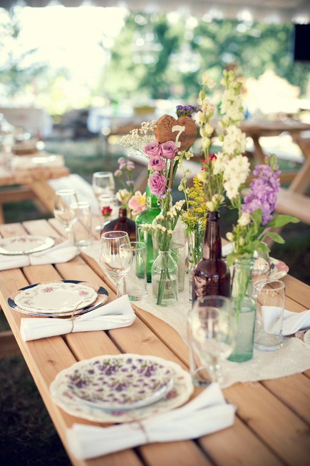 Best 25 Best Ideas About Mismatched China Wedding On Pinterest This Month