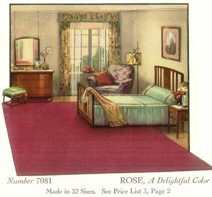 Best 29 Best Images About 1930S Bedroom On Pinterest Cabbage This Month