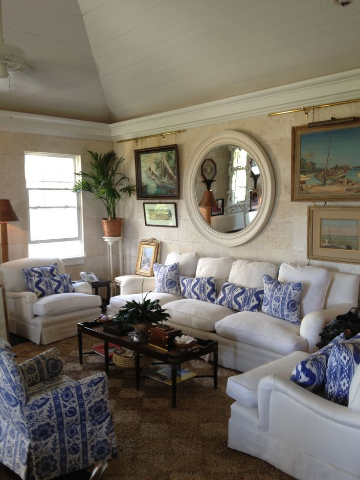 Best 257 Best Images About Blue White Decor On Pinterest This Month