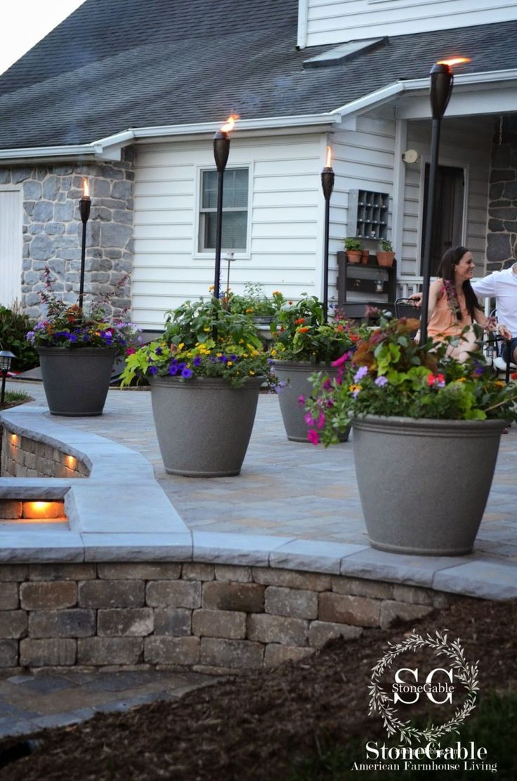 Best 25 Best Ideas About Budget Patio On Pinterest This Month