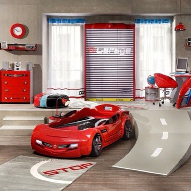 Best 25 Best Ideas About Car Themed Rooms On Pinterest Boys This Month