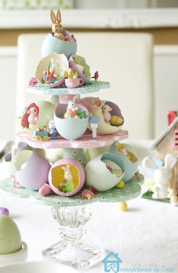 Best 25 Best Ideas About Easter Tree On Pinterest Diy Easter This Month