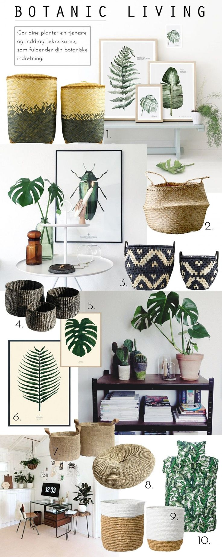 Best 25 Best Ideas About Botanical Decor On Pinterest Indoor This Month