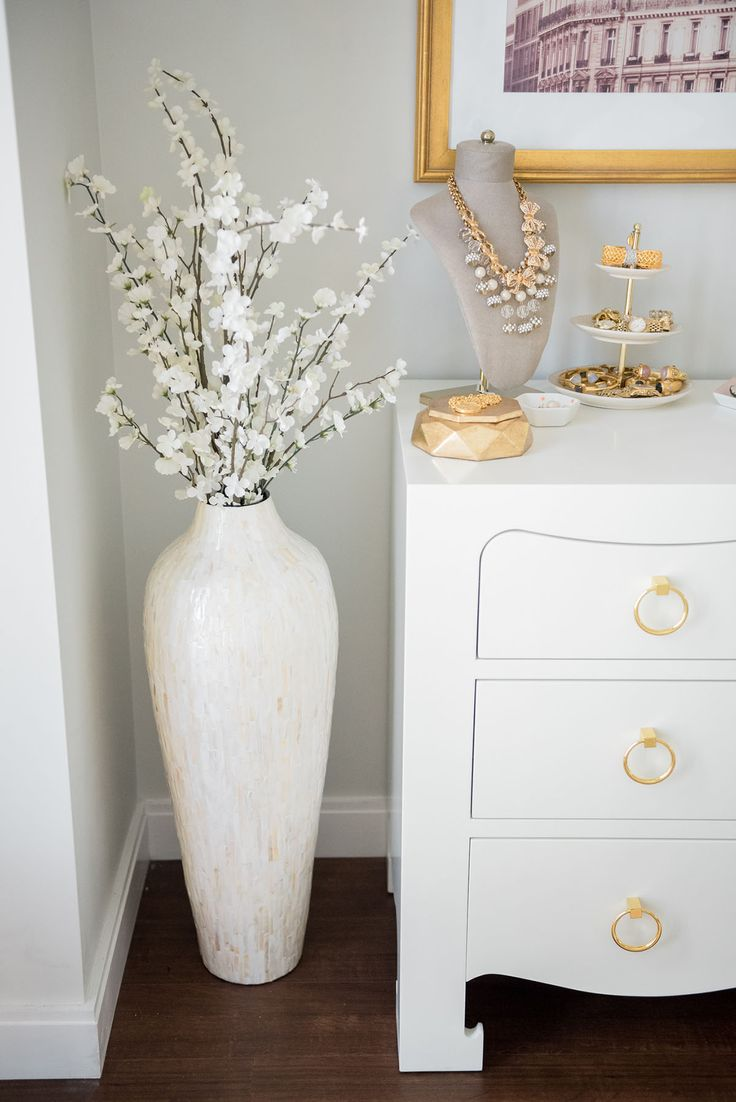 Best 25 Best Ideas About Floor Vases On Pinterest Decorating This Month