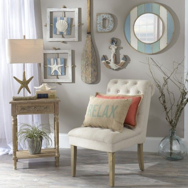 Best Better At The Beach How To Decorate A Coastal Cottage On This Month