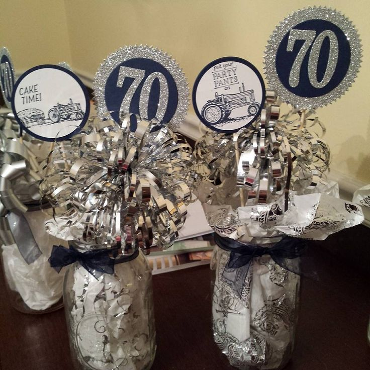 Best 25 Best Ideas About 70Th Birthday Decorations On This Month
