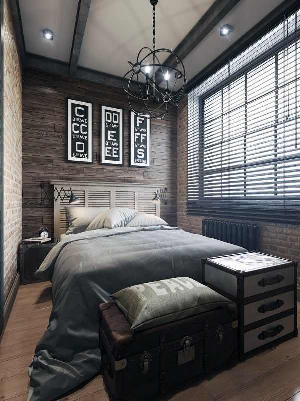 Best 25 Male Bedroom Ideas On Pinterest Male Apartment This Month