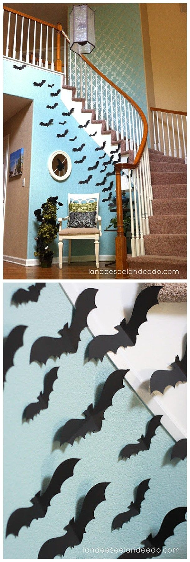Best 17 Best Images About Halloween Staircase Stairs On This Month