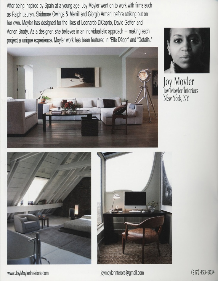 Best 79 Best African American Interior Designers Images On This Month