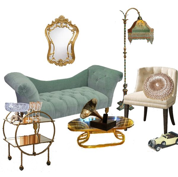 Best 1000 Ideas About 1920S Furniture On Pinterest Vintage This Month