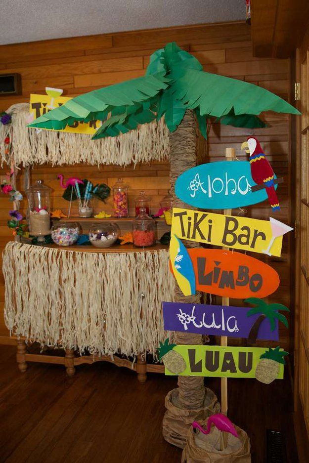 Best 25 Best Ideas About Beach Party Decor On Pinterest Luau This Month