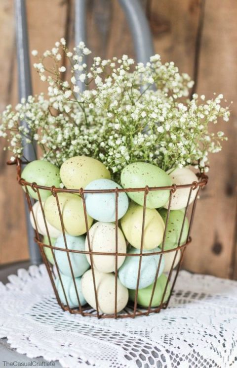 Best 25 Best Ideas About Easter Decor On Pinterest Easter This Month