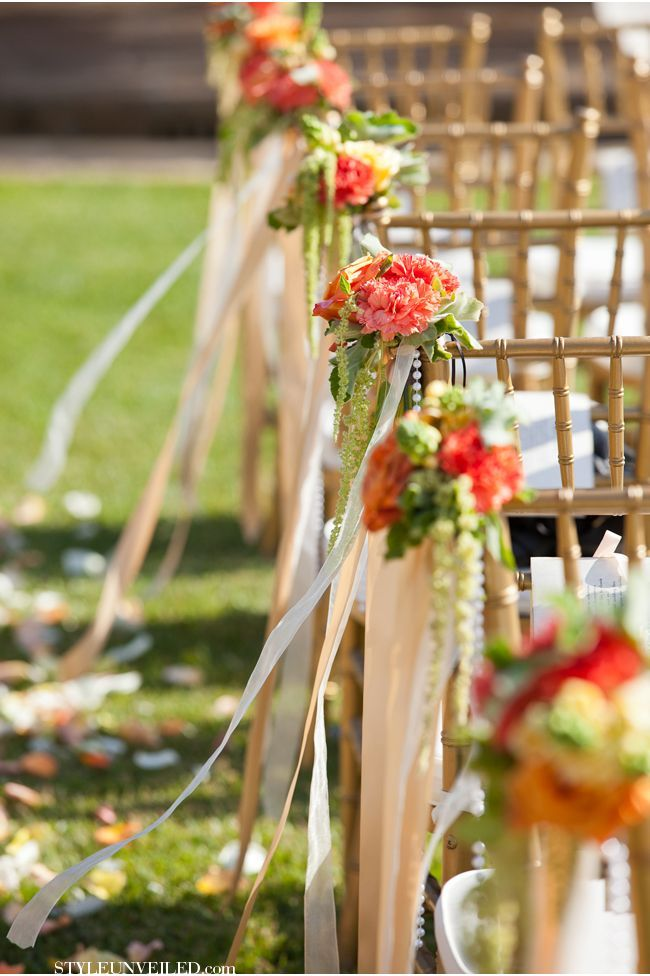 Best 20 Aisle Decorations Ideas On Pinterest Ceremony This Month