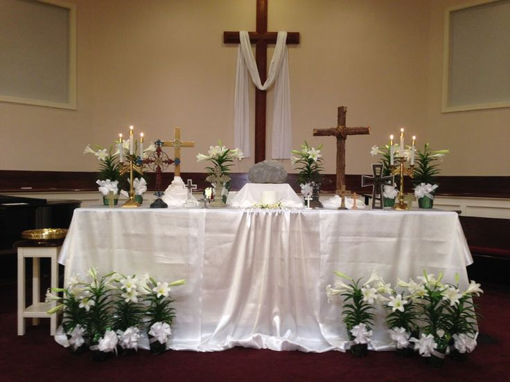 Best 17 Best Images About Church Decorations On Pinterest The This Month