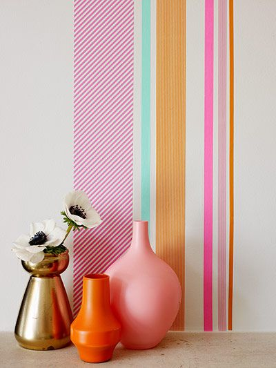 Best 17 Best Images About Washi Tape Art For Walls On Pinterest This Month