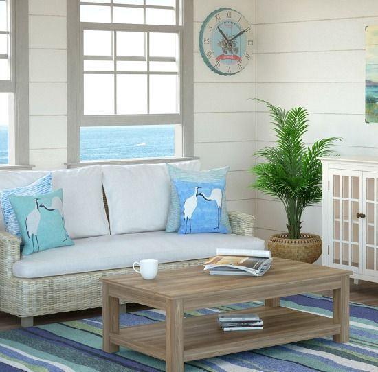 Best 17 Best Images About Beach Cottage Decor On Pinterest This Month