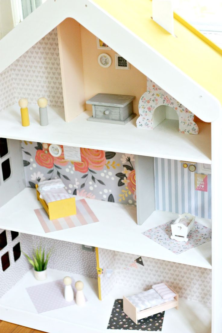 Best 25 Best Ideas About Modern Dollhouse On Pinterest This Month