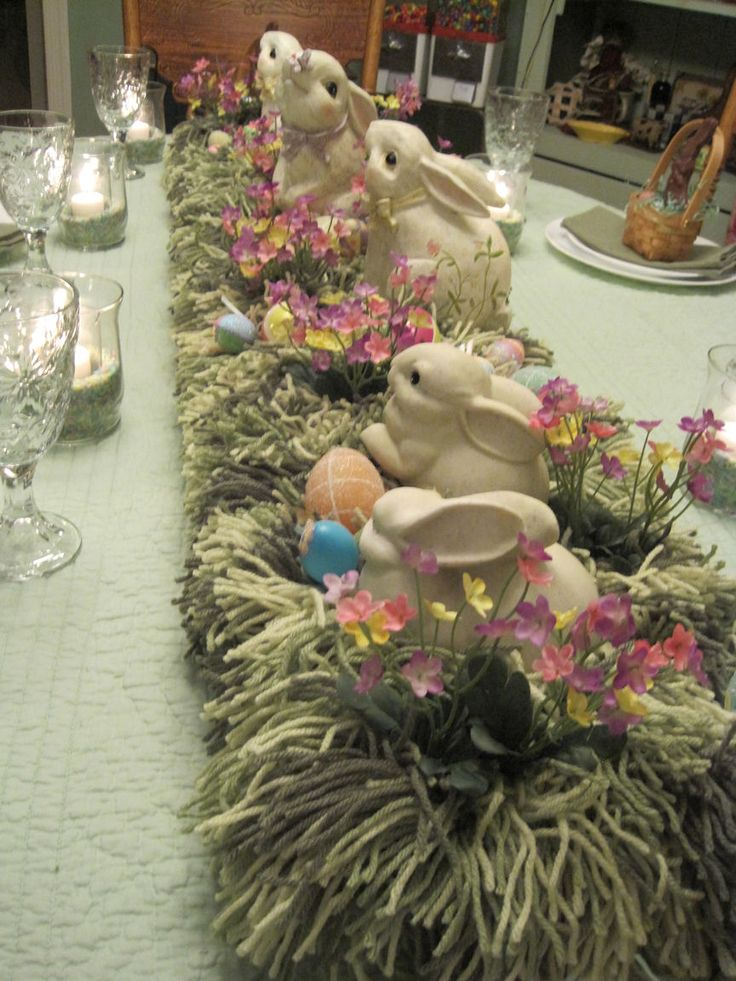 Best 17 Best Images About Easter Table Runners On Pinterest This Month