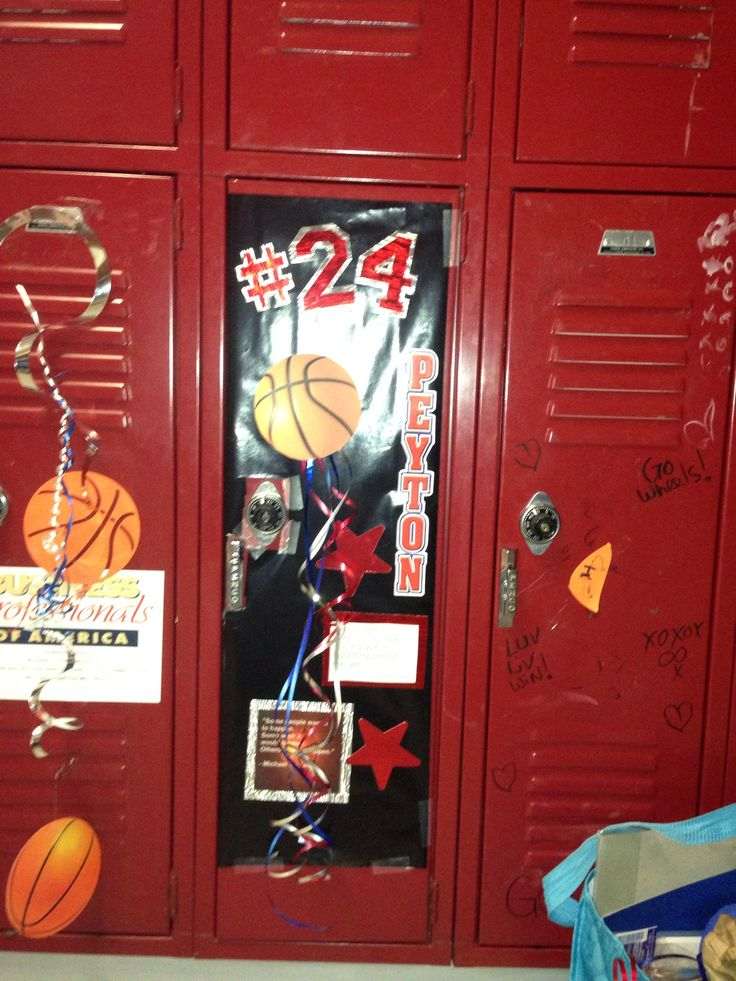 Best 149 Best Images About Basketball Decorating Ideas For This Month