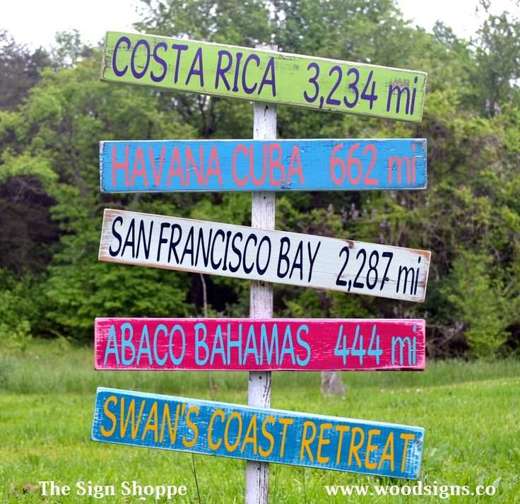 Best 1000 Images About Hand Crafted Signs On Pinterest Beach This Month