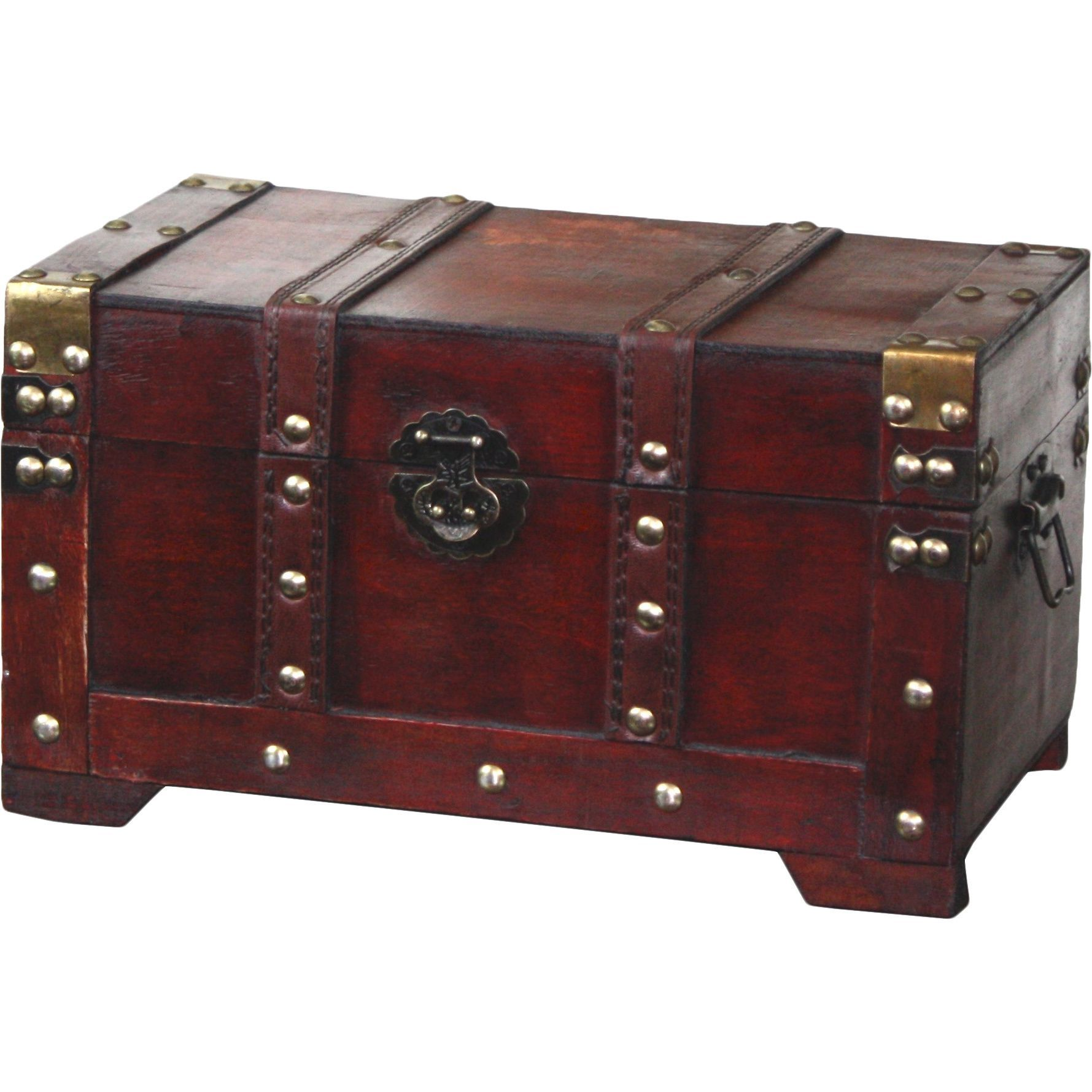 Best Hide Your Treasures In This Decorative Antique Style This Month