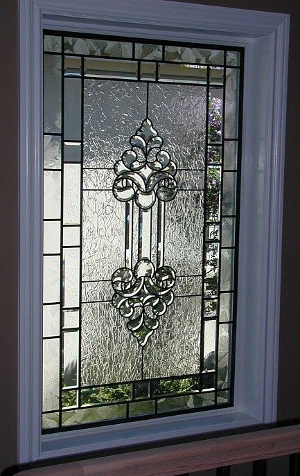 Best Beveled Glass Window By Transparent Dreams Glass Studio This Month