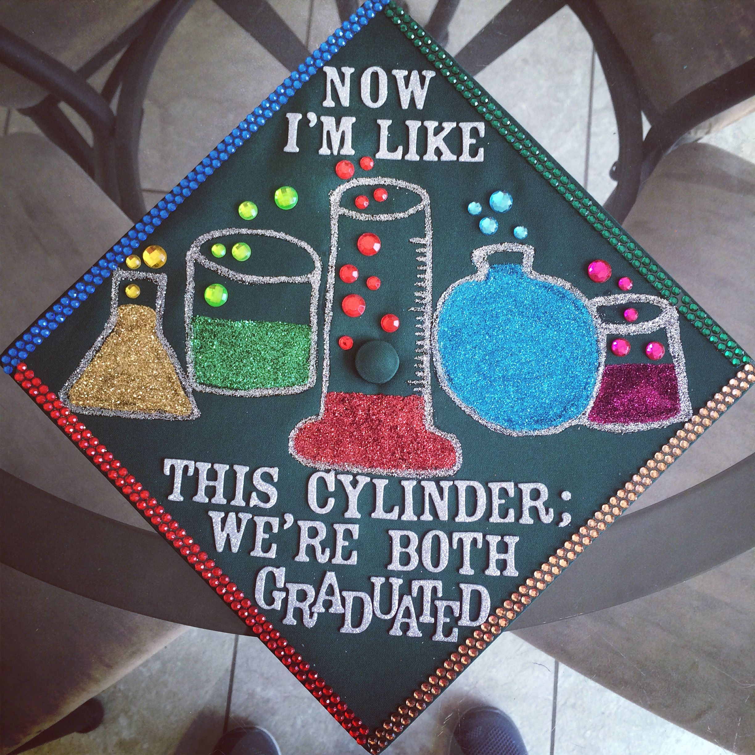 Best 17 Graduation Cap Decorating Ideas For Class Of 17 This Month