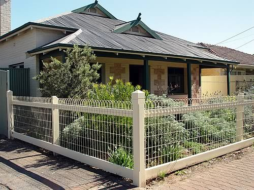 Best Decorative Woven Wire Fencing Google Search Fences This Month