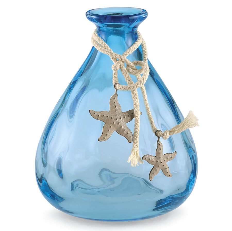 Best Ocean Blue Vase Gifts Clothing Jewelry Home Decor And This Month