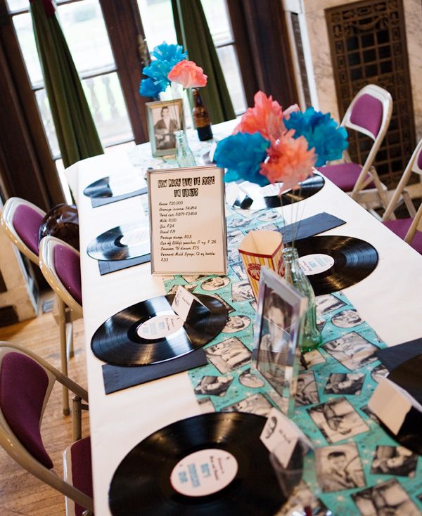 Best 25 1950S Party Ideas On Pinterest Grease Party This Month