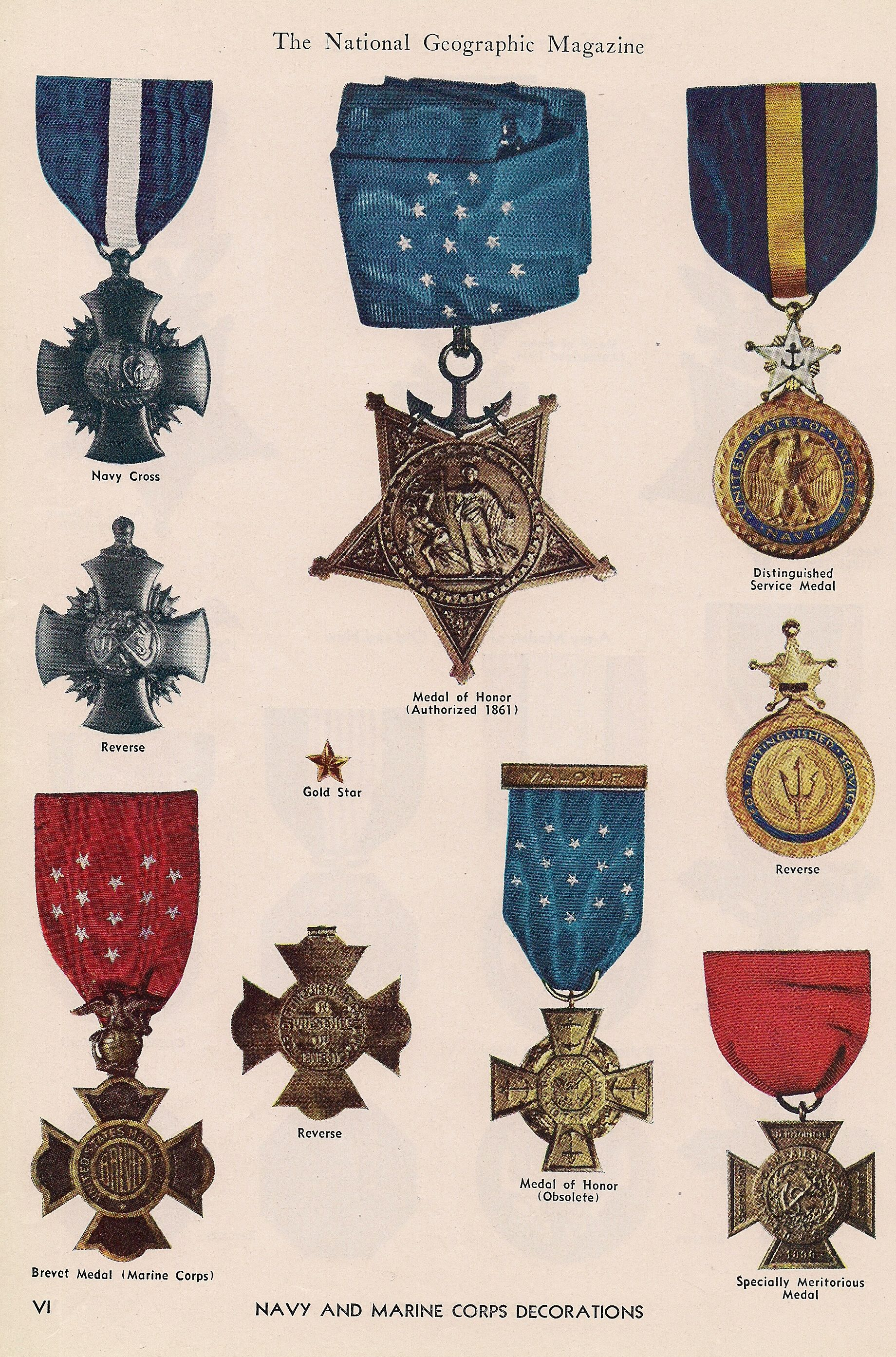 Best Navy Marine Corps Decorations Military Royalty This Month