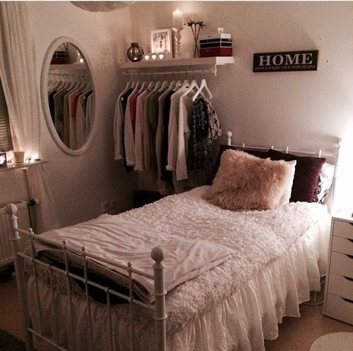 Best 25 Clothes Rack Bedroom Ideas On Pinterest Ikea This Month