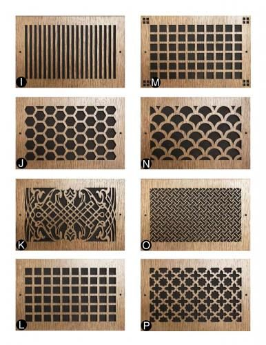 Best Decorative Air Registers Air Conditioning Heating For This Month