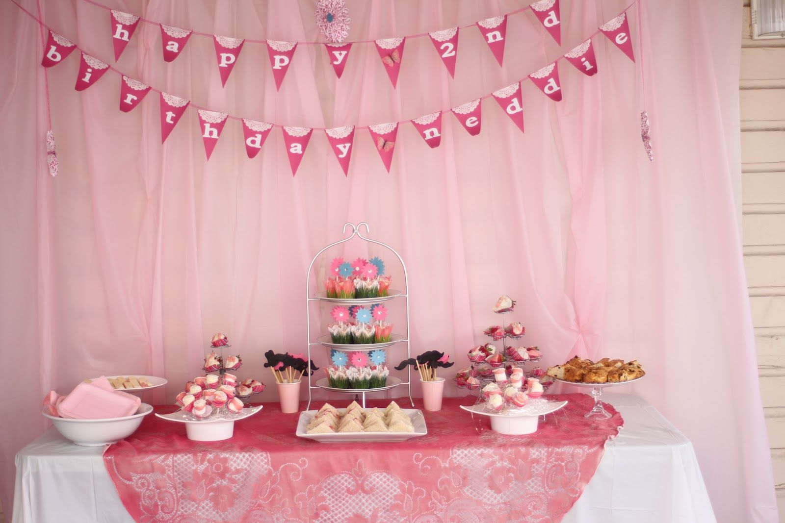 Best Girls Tea Party Sandwiches Tea Party For 2 Year Old This Month