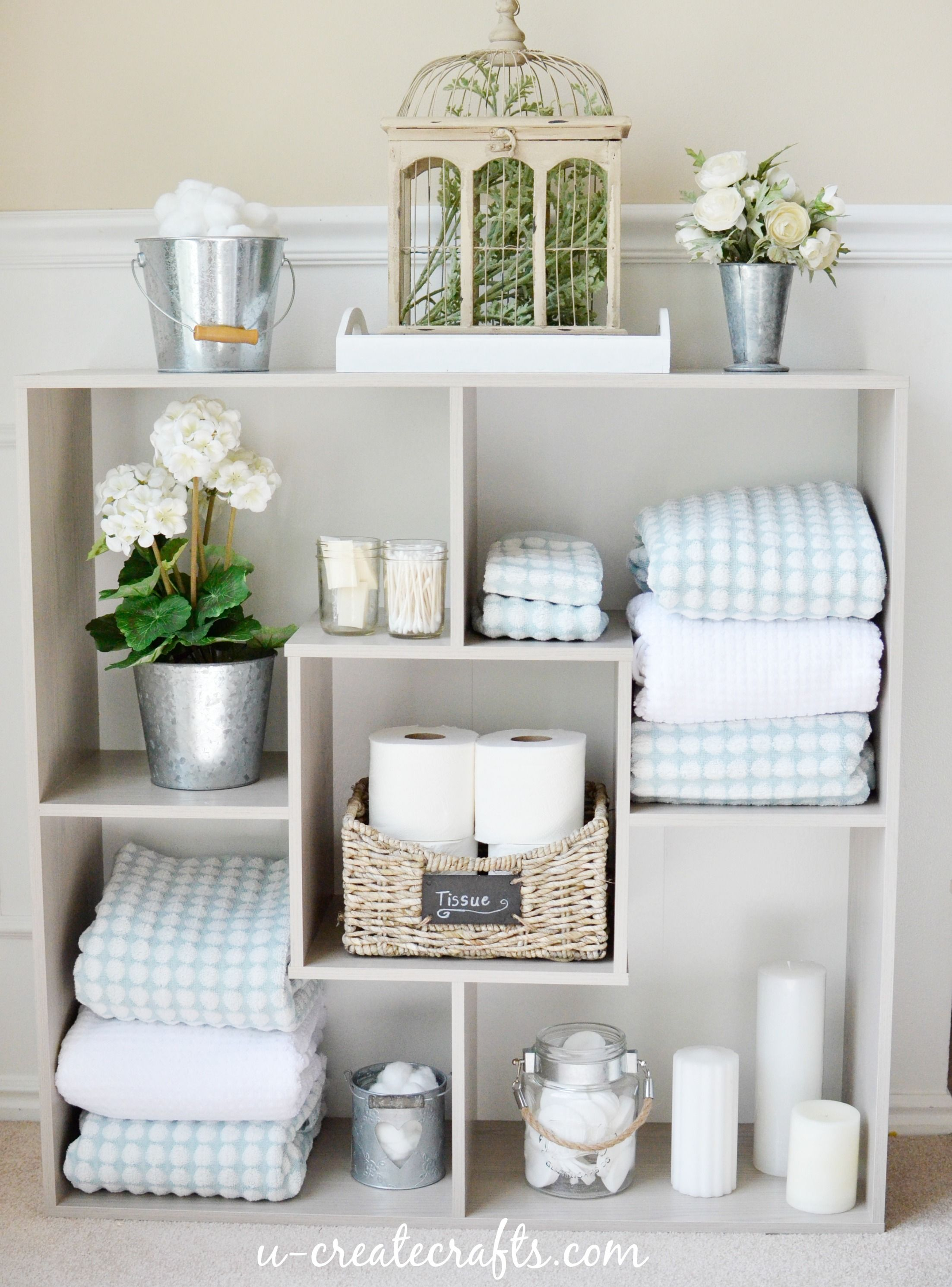 Best Sauder Bathroom Shelves Home Decor Bathroom Pinterest Toilets Towels And Love This This Month