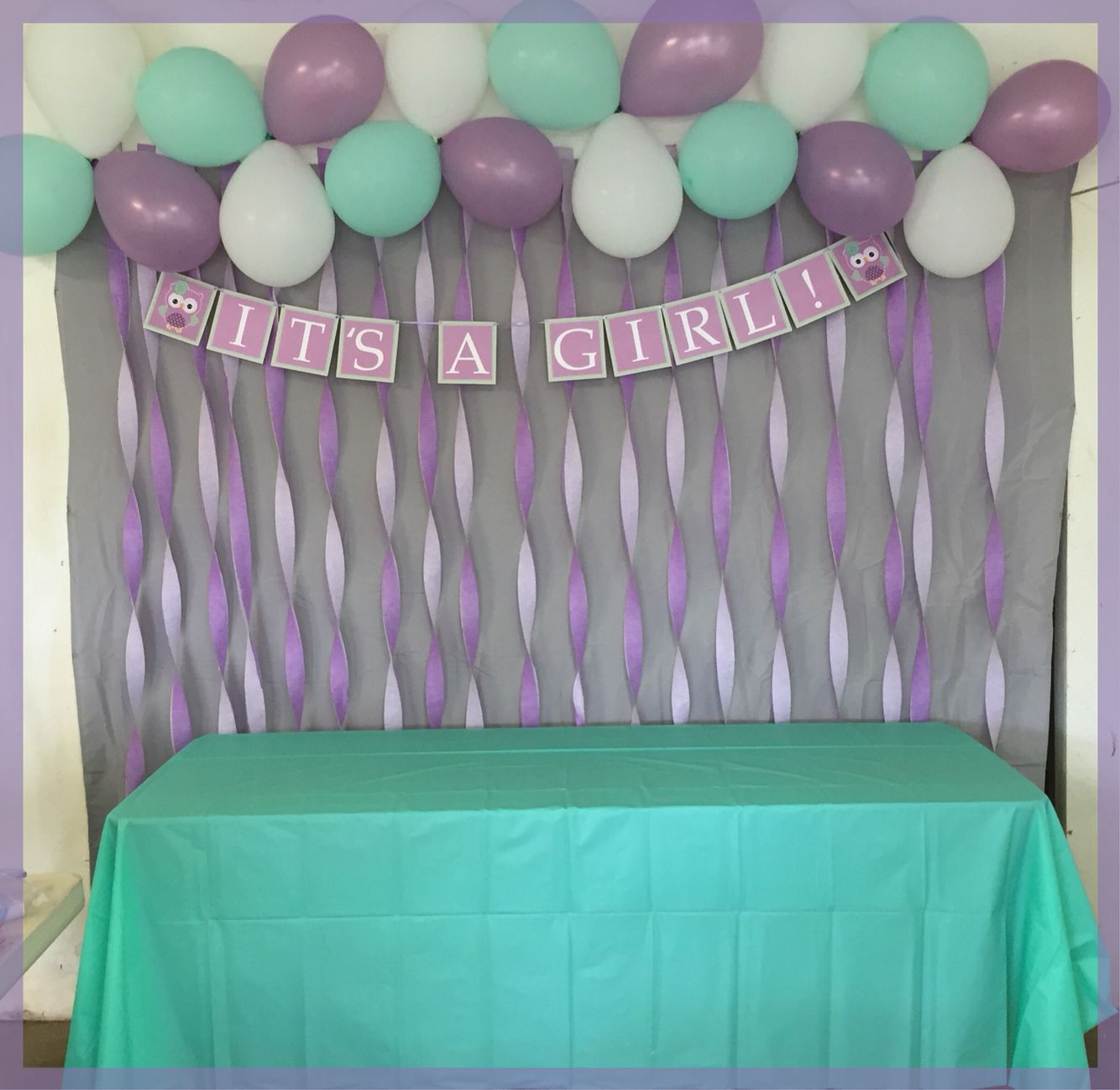 Best 25 Diy Baby Shower Decorations Ideas On Pinterest This Month