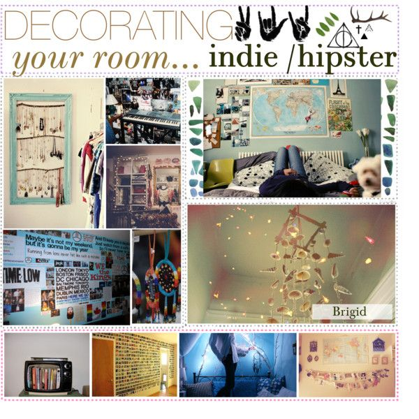 Best Hipster Room Decor On Pinterest Hipster Bedroom Decor This Month