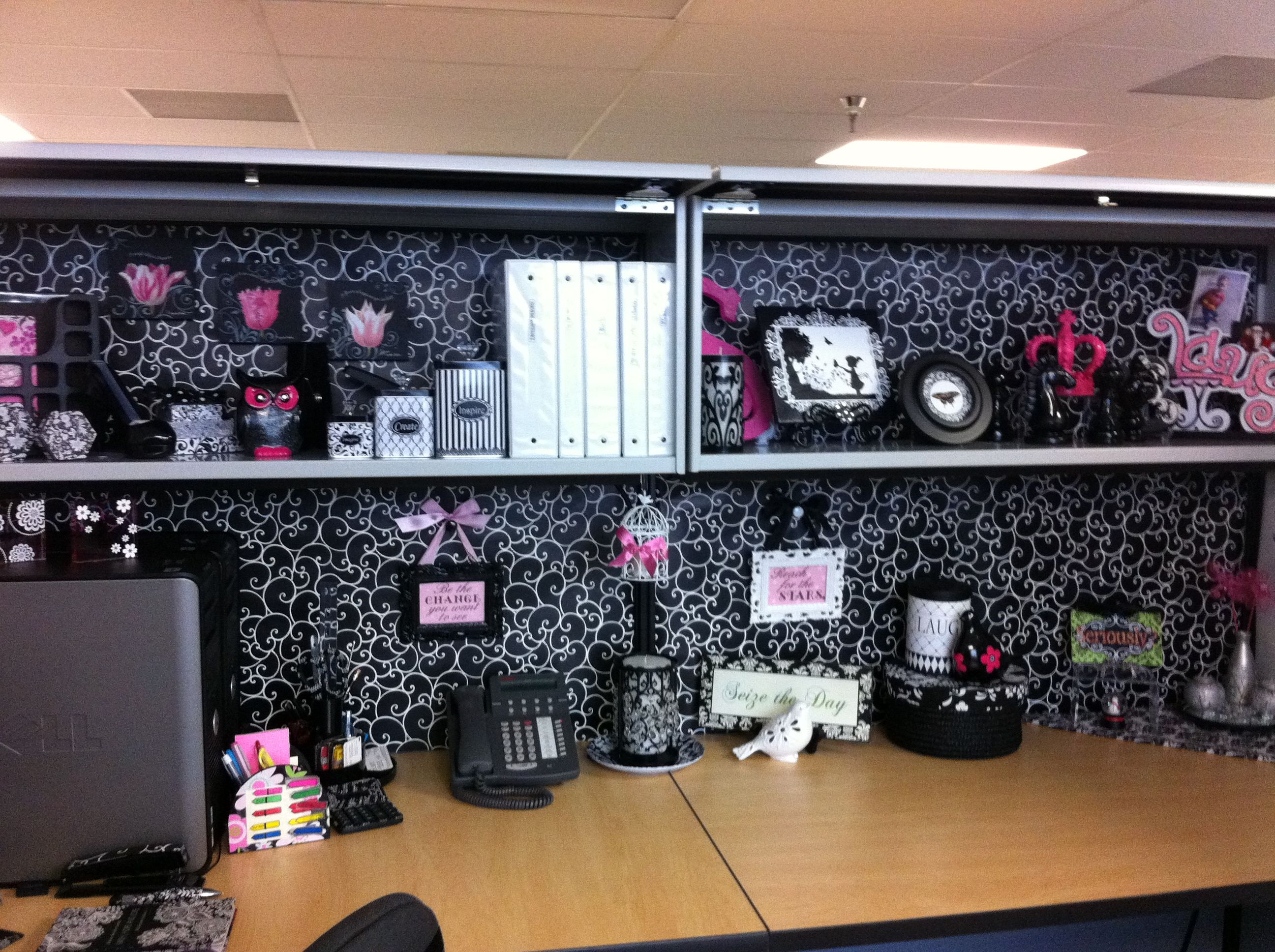 Best 25 Decorate My Cubicle Ideas On Pinterest Cubicle This Month