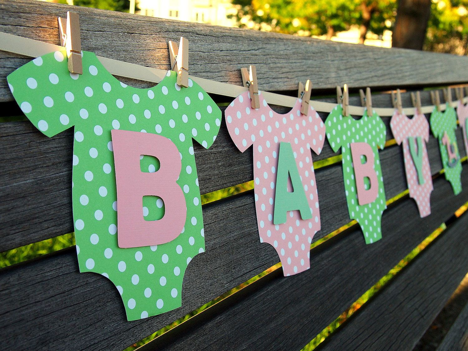 Best Green Baby Showers On Pinterest Whimsical Baby Showers This Month