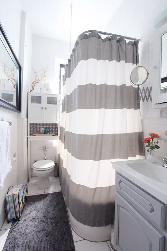 Best Apartment Bathroom Decorating On Pinterest Apartment This Month