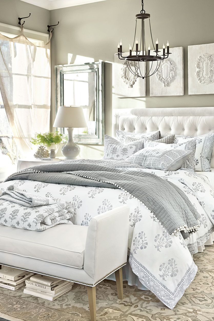 Best 15 Anything But Boring Neutral Bedrooms Gray Color This Month
